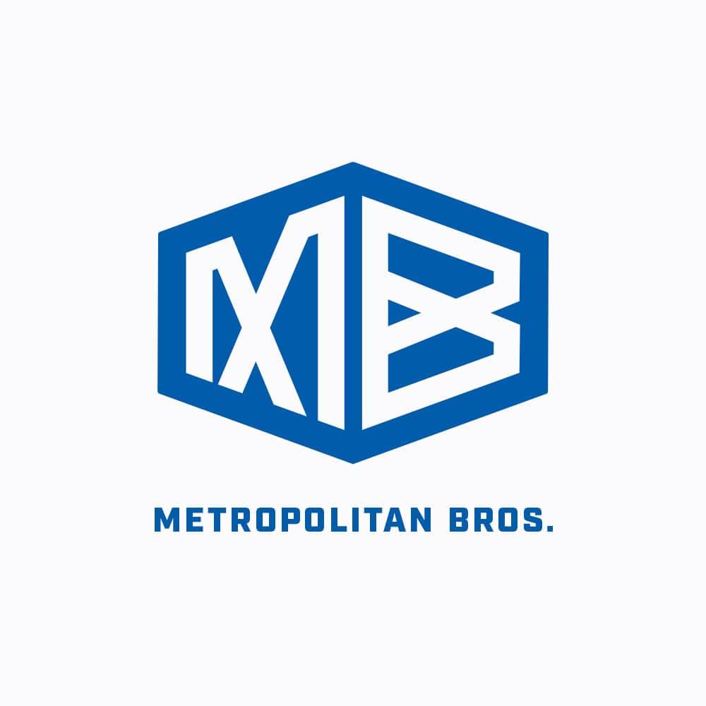 Construction logo in Meridian, Idaho