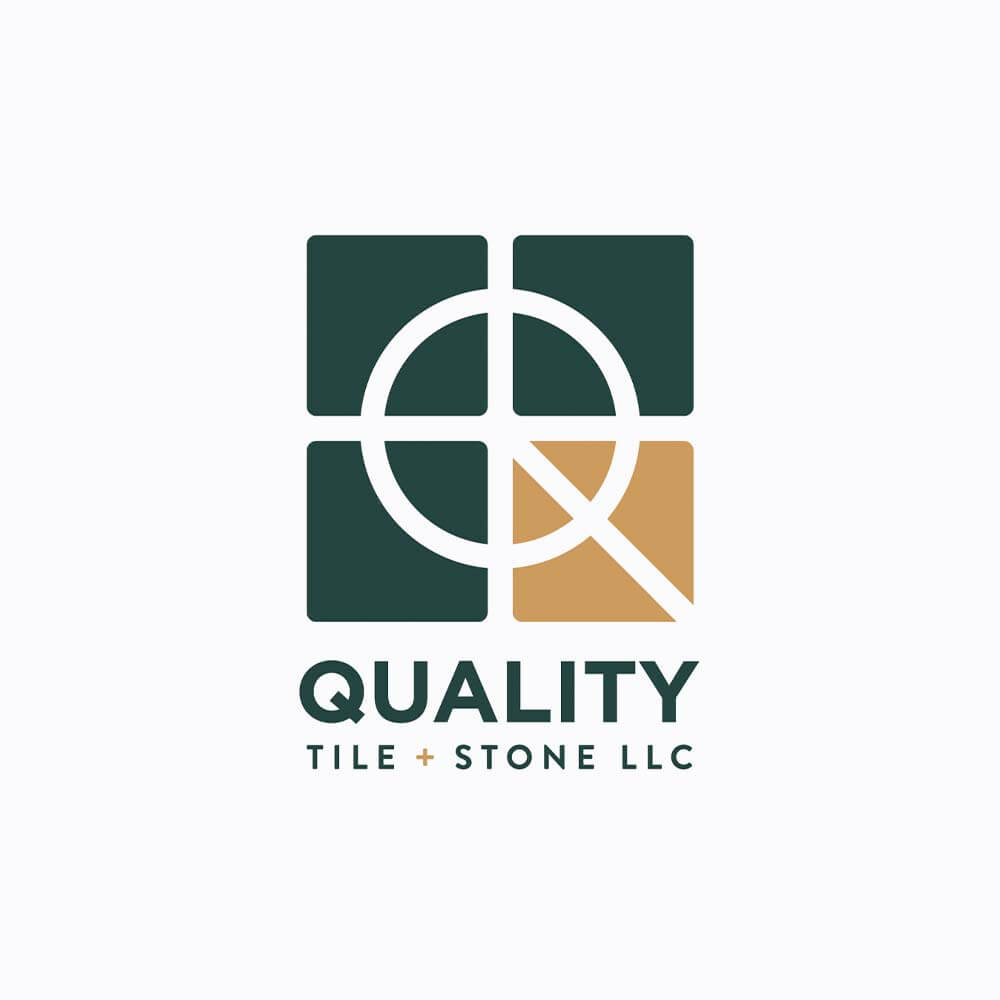 Quality Tile and Stone Logo Nampa